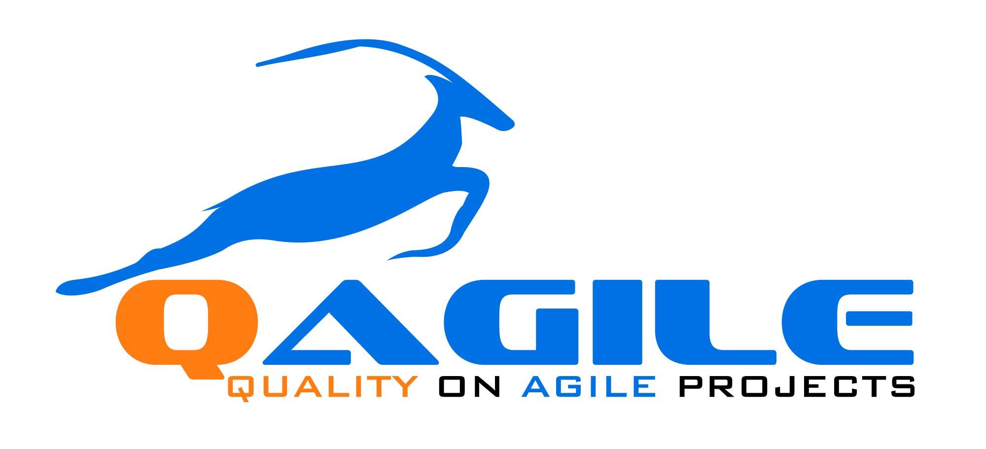 Logo QAgile